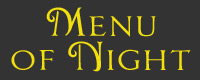 Menu of night Eterna